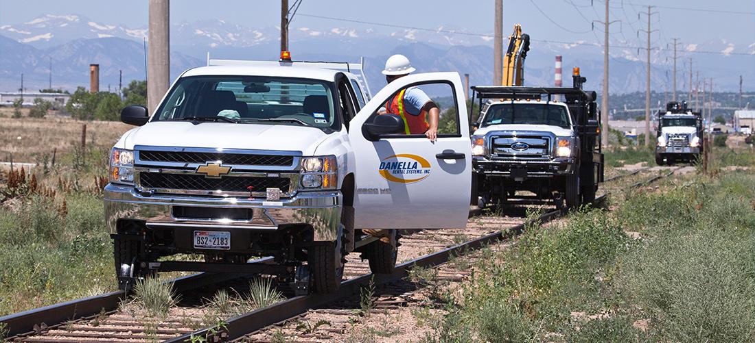 Railroad Services Danella Companies