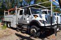 2012 Hi Rail Knuckle Boom Crane Truck 1