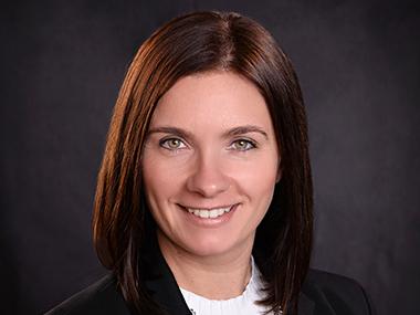 Monika Stewart