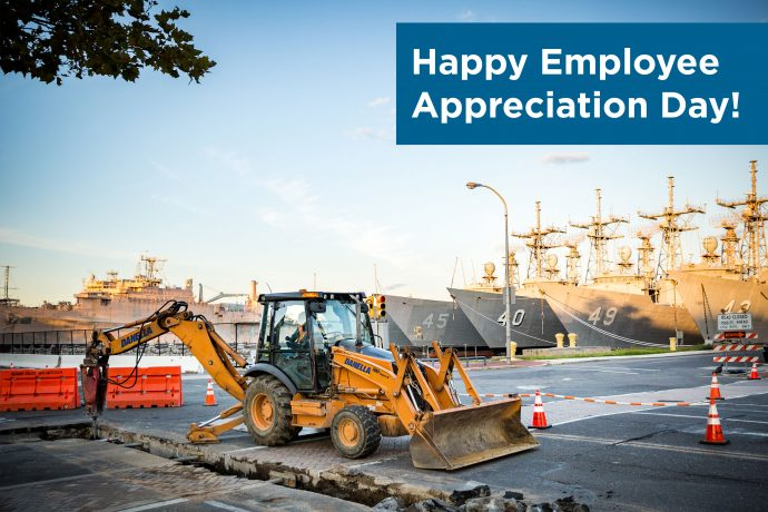 Employee Appreciation Day 2019
