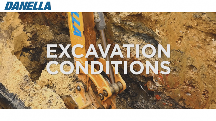 Danella Safety Training - Excavation Conditions