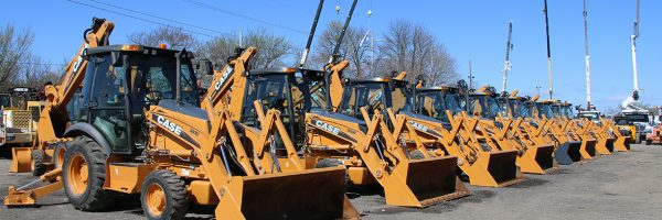 Our 31st Equipment Auction