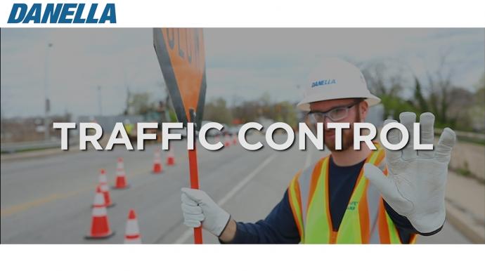 Danella Safety Training - Traffic Control
