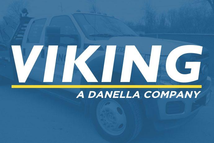 Viking Utility Services new logo